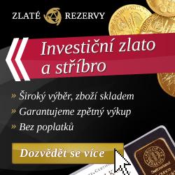Investiční zlato - aktuální ceny a grafy, technické analýzy, online obchod, zlato skladem!
